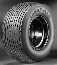 SFT115 Tires