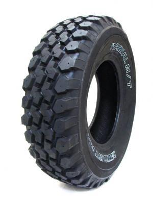 Geolander M/T Tires
