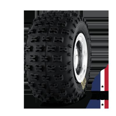 Holeshot MXR6 Tires