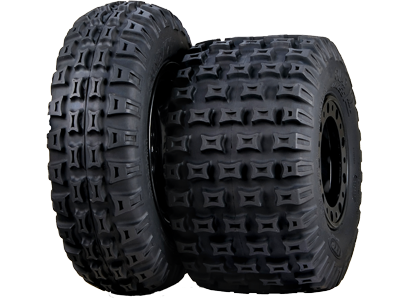 Quadcross MX Pro Tires