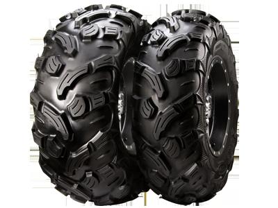 900 XCT Tires