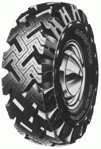 Industrial Xtra Grip Tires
