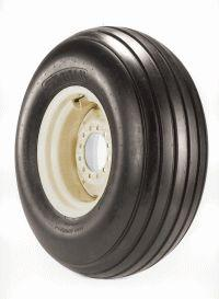 Hi-Flotation I-1 Tires
