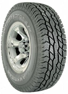 Prospector A/T Tires
