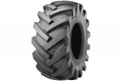 Log Stomper LS-2 Aramid Tires