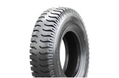 Traction Lug Tires