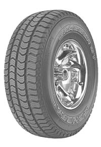 Grabber ST Tires