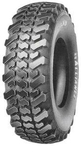 (300) All Steel Radial Tires